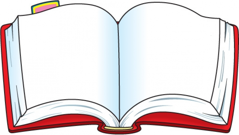 the book fair is on  bakersfield public school clip art open book front cover clip art open book page